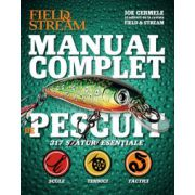 Manual complet de pescuit
