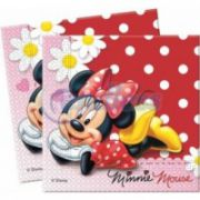 Set 20 servetele Minnie & Daisies