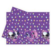 Fata de masa party Littlest Petshop