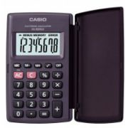 Calculator de buzunar Casio HL820LV, 8 digit