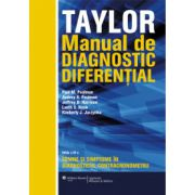 TAYLOR - MANUAL DE DIAGNOSTIC DIFERENTIAL