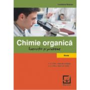 Chimie organica - Exercitii si probleme
