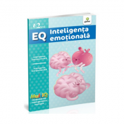 Inteligenta emotionala. EQ. 2 ani