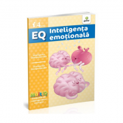 Inteligenta emotionala. EQ. 4 ani