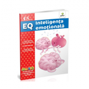 Inteligenta emotionala. EQ. 5 ani