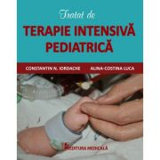 Tratat de terapie intensiva pediatrica