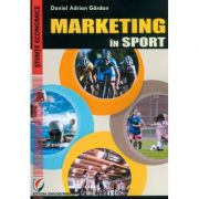 Marketing in sport