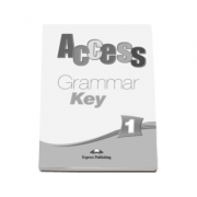 Access 1 Grammar Key Beginner (A1)