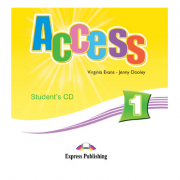 Access 1 Students CD. Nivel Beginner A1