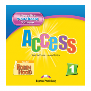 Access 1. Soft pentru tabla interactiva Beginner (A1)