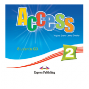 Access 2 Students CD. Nivel Elementary A2