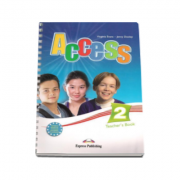 Access 2 Teachers Book Elementary (A2)