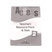 Access 2 Teachers Resource Pack with Tests Elementary (A2)