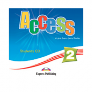Access 2. Students audio CD (Elementary A2)