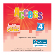 Access 4 - ieBook Intermediate (B1)