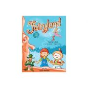 Fairyland 1 Teachers Book (with posters)