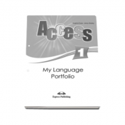 My Language Portfolio. Access 1 Beginner (A1)