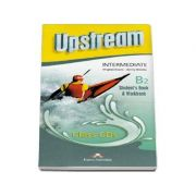 Upstream Intermediate B2 (3rd Edition). Class CD Students Book and Workbook