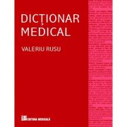 Dictionar medical, editia a IV-a revizuita si adaugita