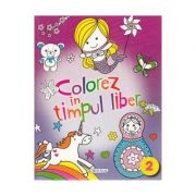 Colorez in timpul liber