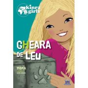 Kinra girls - Vol III - Gheara de leu