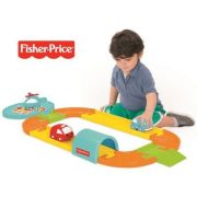 Circuit - 24 piese Fisher Price