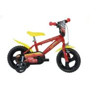 DINO BIKES Bicicleta copii 12'' CARS MOVIE