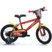 DINO BIKES Bicicleta copii 16'' CARS MOVIE