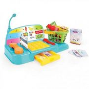 Micul casier Fisher Price