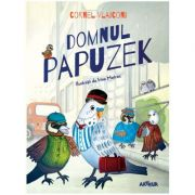 Domnul Papuzek