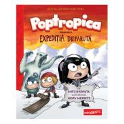 Poptropica - Expeditia pierduta