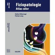 Fiziopatologie. Atlas color