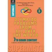 Super Mate - Olympiad Problems from all over the World. 7th Grade Content