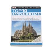 Ghid turistic Barcelona - Top 10