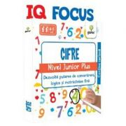 IQ FOCUS - Cifre, Nivel Junior