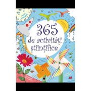 365 de activitati stiintifice