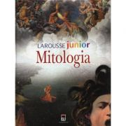 Larousse junior - Mitologia
