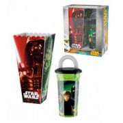 Set cadou movie box Star Wars