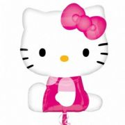 Folie figurina Hello Kitty