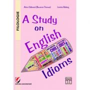 A study of enghish idioms