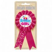 Decoratiune Birthday Girl