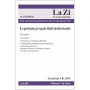 Legislatia proprietatii intelectuale. Cod 683