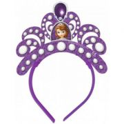 Set 4 coronite tiara Sofia Mystic Isles