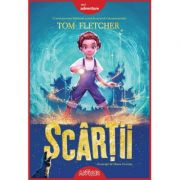 Scartii, Tom Fletcher