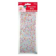 Accesorii craft - AD242 Mini - Color bling DACO