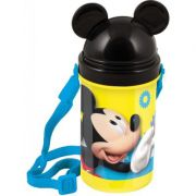 Bidon Flip Top Mickey Mouse