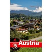 Ghid turistic AUSTRIA complet