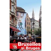 Ghid turistic BRUXELLES si BRUGES complet