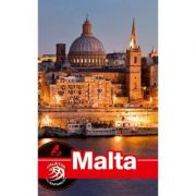 Ghid turistic MALTA complet
