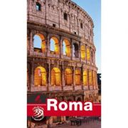 Ghid turistic ROMA complet